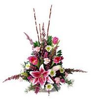 Ağrı cicek , cicekci  mevsim çiçek tanzimi - anneler günü için seçim olabilir
