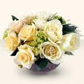 Ağrı güvenli kaliteli hızlı çiçek  9 adet sari gül cam yada mika vazo da  Ağrı İnternetten çiçek siparişi