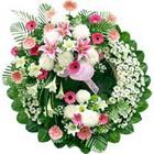 son yolculuk  tabut üstü model   Ağrı uluslararası çiçek gönderme
