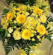 Ağrı hediye çiçek yolla  karma büyük ve gösterisli mevsim demeti
