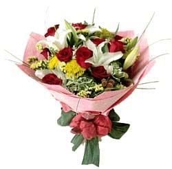 KARISIK MEVSIM DEMETI   Ağrı çiçekçi mağazası