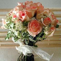 12 adet sonya gül buketi    Ağrı çiçek gönderme