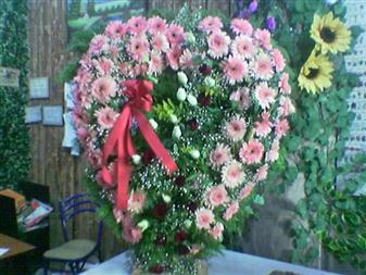 Ağrı çiçek gönderme  SEVDIKLERINIZE ÖZEL KALP PANO