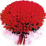 Ağrı online çiçekçi , çiçek siparişi  1001 adet kirmizi gülden çiçek tanzimi