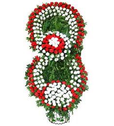 Görsel Cenaze çiçek , cenaze çiçek , çelengi  Ağrı uluslararası çiçek gönderme