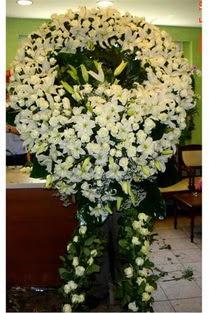 Cenaze çelenk , cenaze çiçekleri , çelengi  Ağrı çiçek satışı