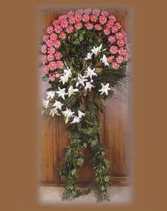 Ağrı çiçek yolla  Cenaze çelenk , cenaze çiçekleri , çelengi