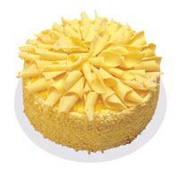 Muzlu pasta 4 ile 6 kisilik yas pasta  Ağrı çiçekçi telefonları