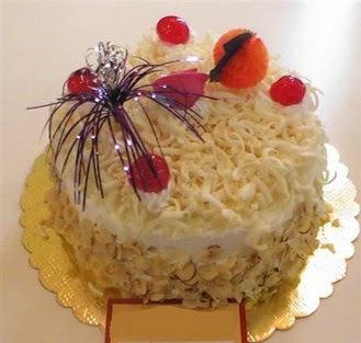 pasta siparisi 4 ile 6 kisilik yaspasta mis lezzette  Ağrı çiçekçi telefonları