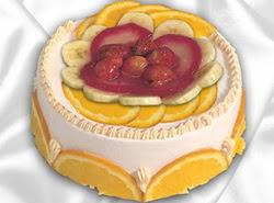 leziz pastane 4 ile 6 kisilik yas pasta meyvali yaspasta  Ağrı kaliteli taze ve ucuz çiçekler
