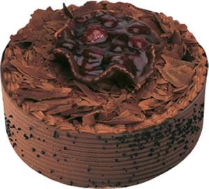 pasta satisi 4 ile 6 kisilik çikolatali yas pasta  Ağrı çiçek , çiçekçi , çiçekçilik