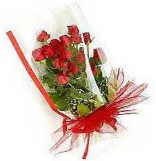 13 adet kirmizi gül buketi sevilenlere  Ağrı çiçek siparişi vermek