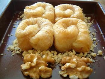 tatli siparisi Essiz lezzette 1 kilo bülbül yuvasi  Ağrı cicekciler , cicek siparisi
