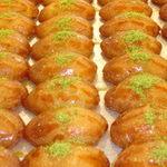 online pastaci Essiz lezzette 1 kilo Sekerpare  Ağrı çiçekçiler