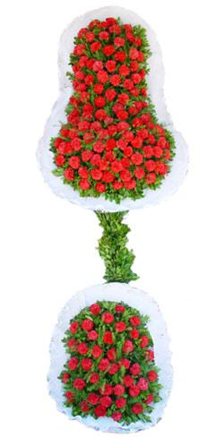 Dügün nikah açilis çiçekleri sepet modeli  Ağrı cicek , cicekci