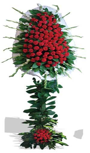 Dügün nikah açilis çiçekleri sepet modeli  Ağrı çiçek gönderme sitemiz güvenlidir