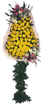 Dügün nikah açilis çiçekleri sepet modeli  Ağrı çiçek satışı