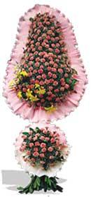 Dügün nikah açilis çiçekleri sepet modeli  Ağrı çiçekçi telefonları
