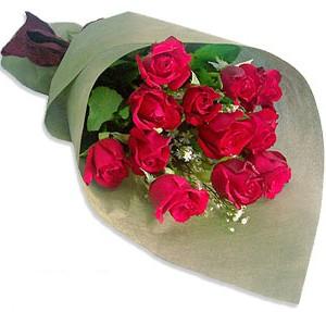 Uluslararasi çiçek firmasi 11 adet gül yolla  Ağrı çiçek mağazası , çiçekçi adresleri
