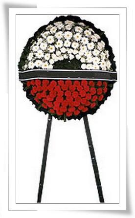Ağrı uluslararası çiçek gönderme  cenaze çiçekleri modeli çiçek siparisi