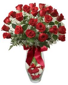 17 adet essiz kalitede kirmizi gül  Ağrı çiçek mağazası , çiçekçi adresleri