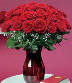 Ağrı çiçek online çiçek siparişi  11 adet Vazoda Gül sevenler için ideal seçim