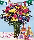 Ağrı online çiçekçi , çiçek siparişi  Yeni yil için özel bir demet