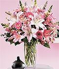 Ağrı çiçek yolla , çiçek gönder , çiçekçi   Kazablanka biçme vazoda