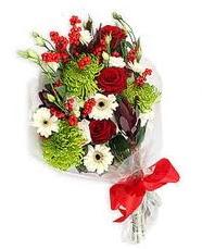 Kız arkadaşıma hediye mevsim demeti  Ağrı online çiçek gönderme sipariş