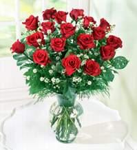 Ağrı internetten çiçek satışı  9 adet mika yada vazoda kirmizi güller