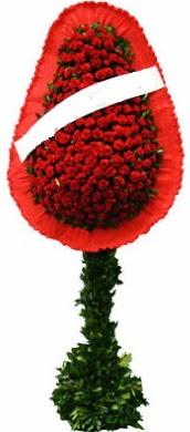 Tek katlı görsel düğün nikah açılış çiçeği  Ağrı çiçekçi mağazası