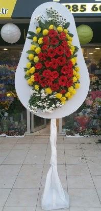 Tek katlı düğün nikah açılış çiçeği  Ağrı çiçek siparişi vermek