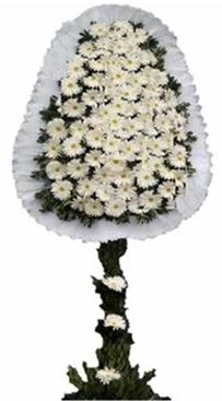 Tek katlı düğün nikah açılış çiçek modeli  Ağrı çiçek siparişi sitesi