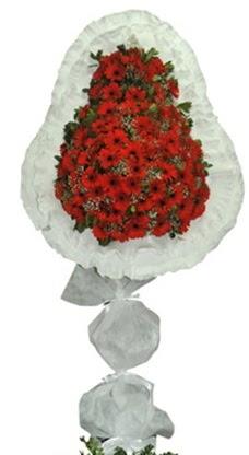 Tek katlı düğün nikah açılış çiçek modeli  Ağrı cicekciler , cicek siparisi