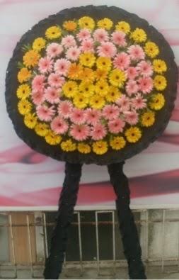 Görsel cenaze çiçeği  Ağrı çiçekçiler