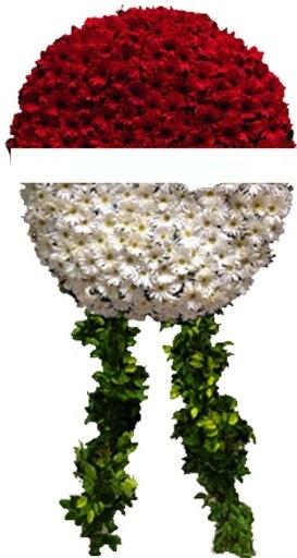 Cenaze çiçekleri modelleri  Ağrı kaliteli taze ve ucuz çiçekler