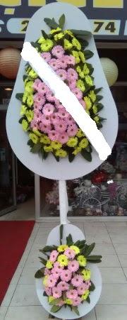 Çift katlı düğün nikah açılış çiçeği  Ağrı anneler günü çiçek yolla