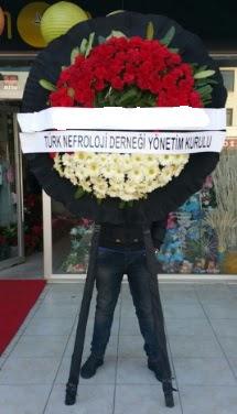 Cenaze çiçek modeli  Ağrı çiçek siparişi sitesi