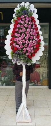 Tekli düğün nikah açılış çiçek modeli  Ağrı çiçek satışı