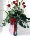 Ağrı çiçek siparişi sitesi  7 adet gül özel bir tanzim