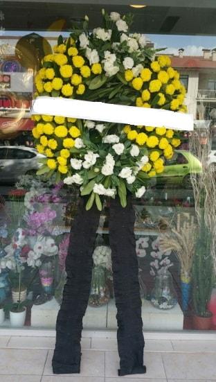 Cenaze çiçek modeli cenaze çiçeği  Ağrı çiçekçi telefonları