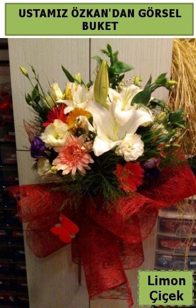 Karışık görsel mevsim çiçeği  Ağrı ucuz çiçek gönder