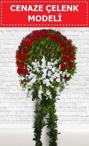 Cenaze Çelengi cenaze çiçeği  Ağrı çiçekçi telefonları