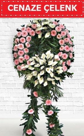 Çelenk Cenaze çiçeği  Ağrı hediye çiçek yolla
